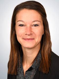 Anne Kesselring