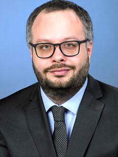 Tobias Görbert